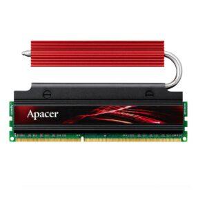 DDR3 2400 Dual Channel Ares اپیسر