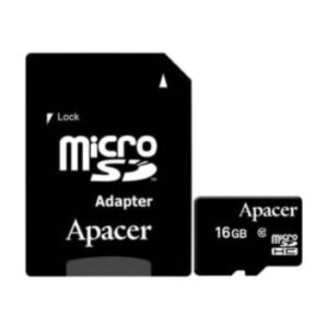 Apacer microSDHC Class10