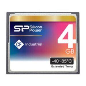 سیلیکون پاور Industrial CF Card