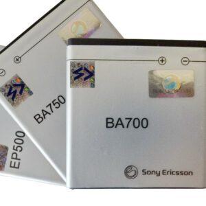 Sony Ericsson Series