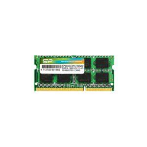 DDR3L 1600 laptop سیلیکون پاور