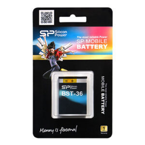 SP Mobile Battery