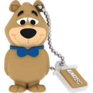 Yogi Bear & Boo Boo امتک