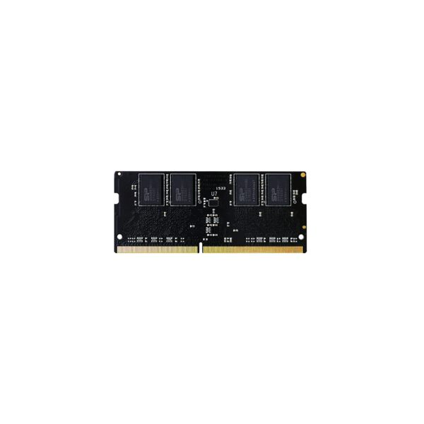 DDR4 260-PIN SO-DIMM Labtop سیلیکون پاور