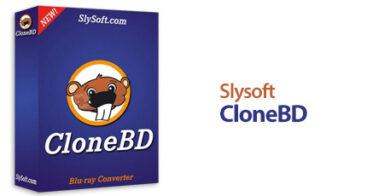 نرم افزار Slysoft CloneBD