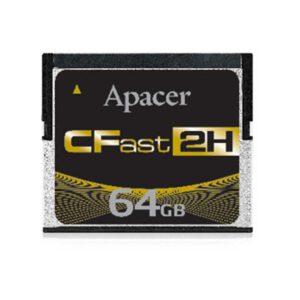 CFast 2H اپیسر