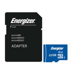 Energizer Ultimate MicroSDHC/XC U3