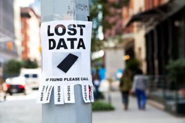 توصیه هایی برای حفظ اطلاعات و باید ها و نبایدهای ریکاوری