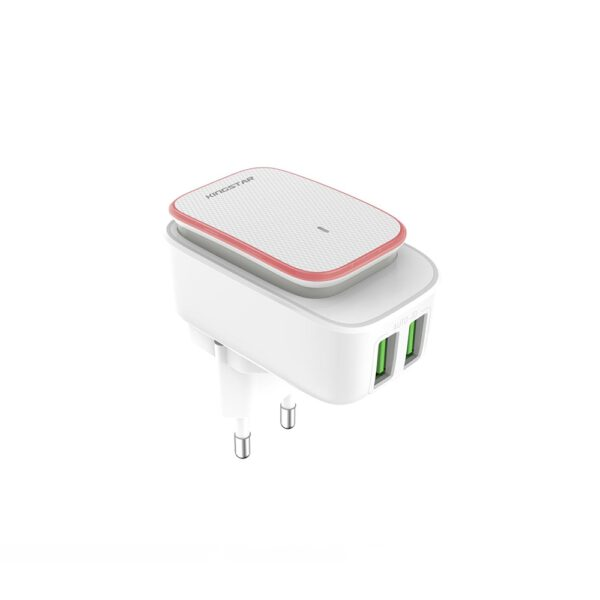 Wall charger KW172کینگ استار