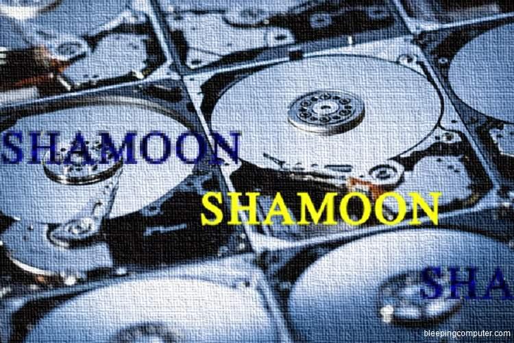 هکرهای ایرانی مظنون اصلی انتشار بدافزار پاک کننده دادهها به نام Shamoon