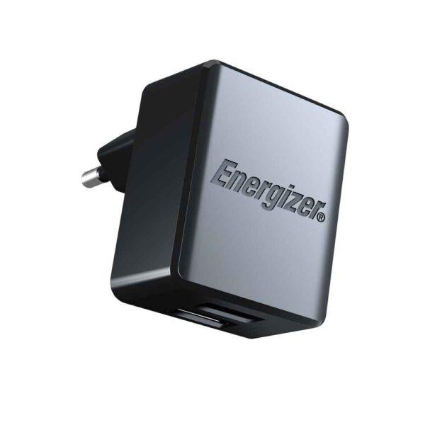 HighTech 2 USB wall charger انرجایزر