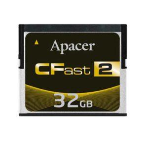 CFast 2 اپیسر