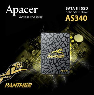 معرفی   SSD AS340 Panther  اپیسر
