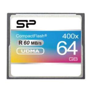 سیلیکون پاور 400X Compact Flash Card