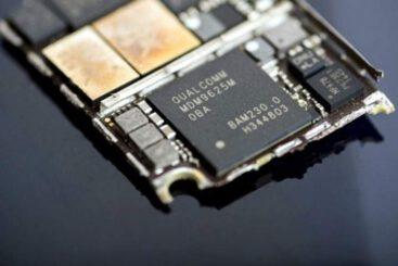 همکاری اپل با سامسونگ و مدیاتک در زمینه مودمهای 5G