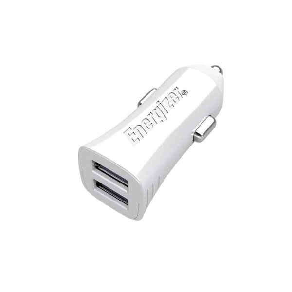 Ultimate 2 USB car charger3.4A انرجایزر