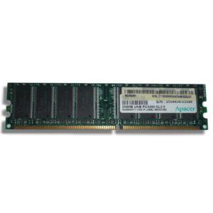 DDR 400 اپیسر