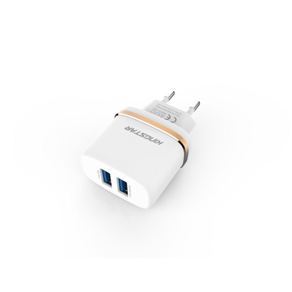 Wall charger K520 i کینگ استار