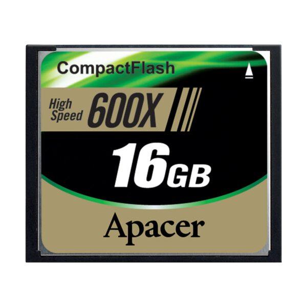 Apacer CF 600X