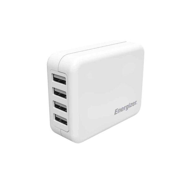 Smart Charging Multiport Solution انرجایزر