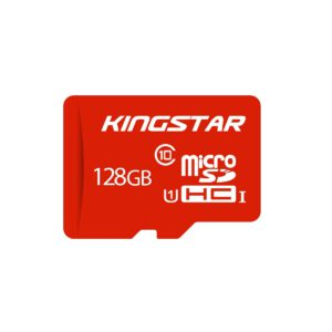 Kingstar MicroSDHC Class 10 UHS-U1 R85