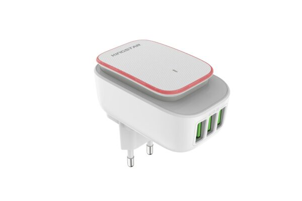 Wall charger K3305 کینگ استار