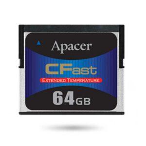 CFast-ET اپیسر