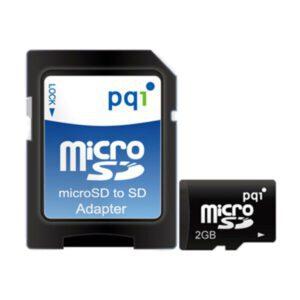 PQI Micro SD