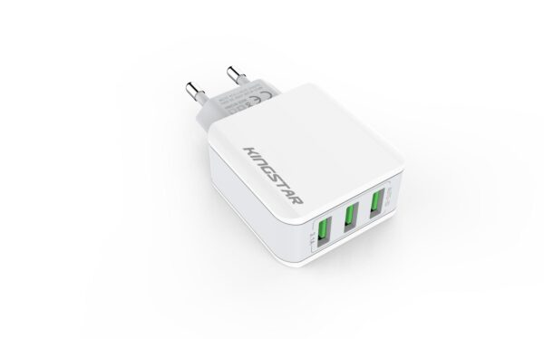 Wall charger K330 کینگ استار