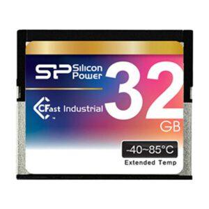 سیلیکون پاور Industrial CFast Card