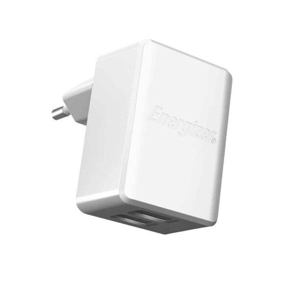 Ultimate 2 USB Wall Charger انرجایزر