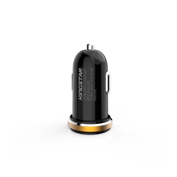 car charger KC110-i کینگ استار