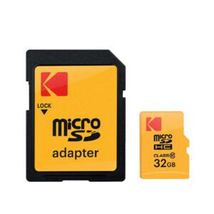 Kodak Micro SD Class10 Extra