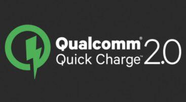 تکنولوژی کوالکام Quick Charge 2.0