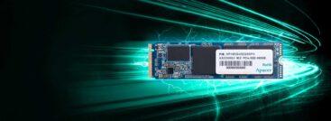 معرفی SSD های فوق سریع اپیسر مدل AS2280Q4 M.2 PCIe Gen4x4