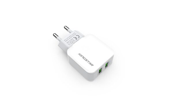 Wall charger KW156 i کینگ استار