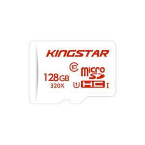 Kingstar MicroSDHC Class 10 UHS-U1 R45