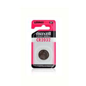 باتری سکه ای مکسل