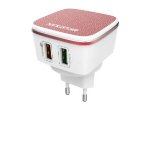 Wall charger K2405Q کینگ استار