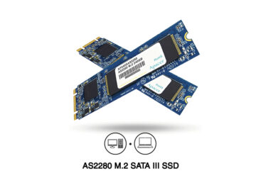 SSD های AS2280P4   M.2اپیسر با سرعت باور نکردنی