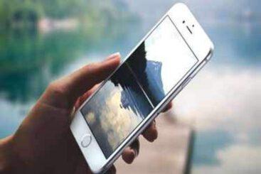 رفع مشکل گارانتی گوشیها