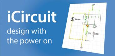 اپلیکیشن iCircuit