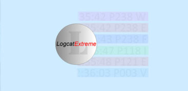 اپلیکیشن نمایش لاگ گوشی - Logcat Extreme Pro