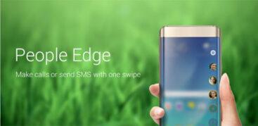 اپلیکیشن مخاطبین - People Edge