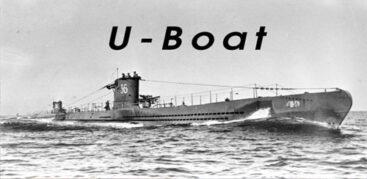 بازی شبیه ساز قایق سواری U-Boat Simulator