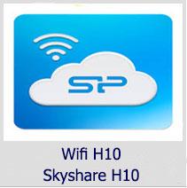 Sky share H10