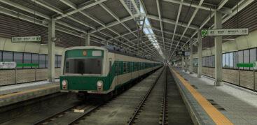 نرم افزار شبیه ساز قطار Hmmsim 2 – Train Simulator