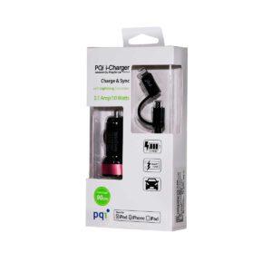 i-charger for car AC2020B پی کیو آی ویژه اتومبیل