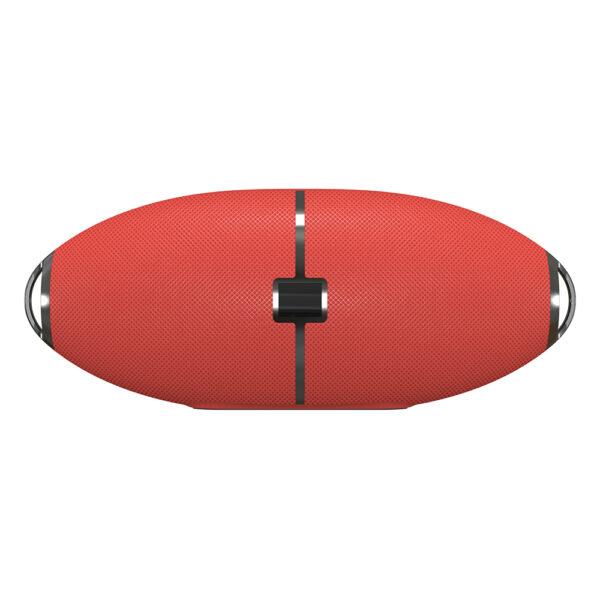 اسپیکر بلوتوث مدل BTS205 انرجایزر قرمز