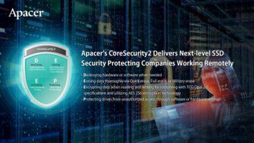 محافظت بیشتر از سازمان های دور کار با استفاده از سیستم امنیتیCoresecurity2 اپیسر